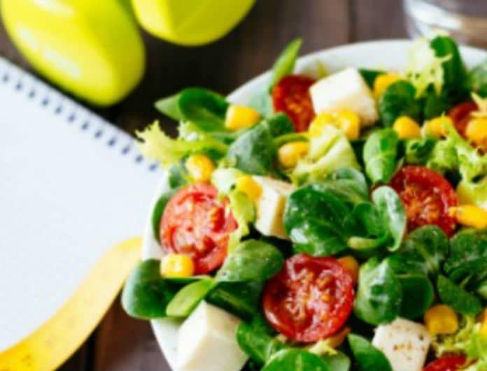 Δες την ζυγαριά σου να «πέφτει» μέσα σε ένα μήνα! Η δίαιτα που θα εξαφανίσει την κυτταρίτιδα σου μέχρι το καλοκαίρι!