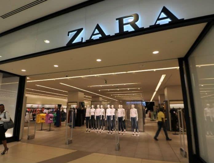 Shop it! Αυτό είναι το blazer από τα Zara που δεν πρέπει να λείπει από την γκαρνταρόμπα σου!