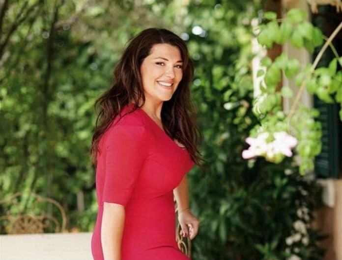 Κατερίνα Ζαρίφη: Το συγκινητικό της μήνυμα για την Λάσκαρη! «Η Ζωή έδωσε ζωή στο όνειρό μου...»