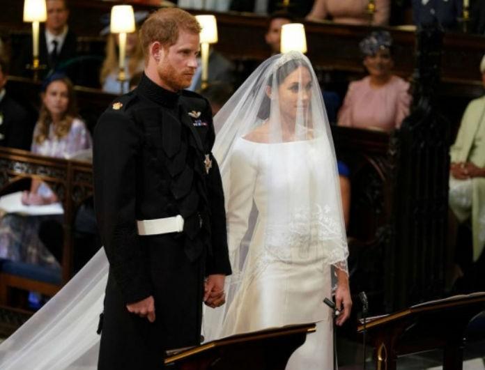 Πασίγνωστη Ελληνίδα τραγουδίστρια βρέθηκε στο Βασιλικό γάμο! Η φωτογραφία ντοκουμέντο!