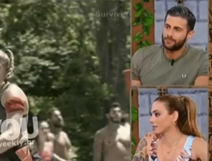 Survivor Panorama: Η αποκάλυψη του Κωνσταντίνου Βασάλου για το περσινό Survivor! «Είχα τέτοιο πάθος που..» (Βίντεο)