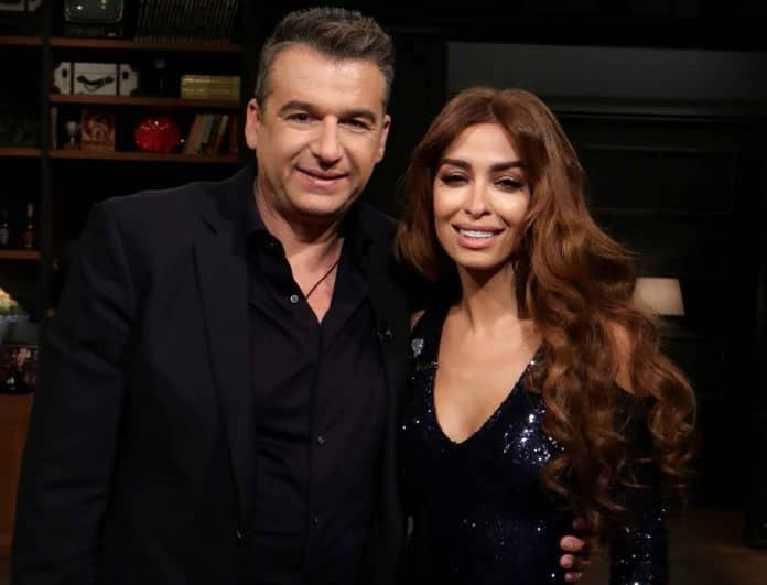 Το ξέσπασμα του Γιώργου Λιάγκα για την Φουρέιρα και την Eurovision! Το μήνυμα στους κομπλεξικούς!