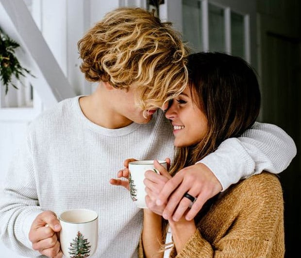 12 σημάδια ότι αυτός(!) είναι ο άντρας που θα παντρευτείς!