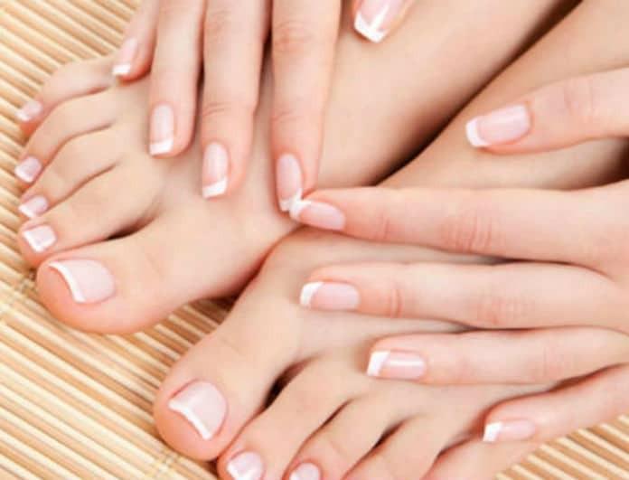 Νύχι που μπαίνει στο δέρμα: Πώς να το αντιμετωπίσετε εύκολα και γρήγορα!