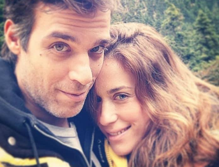 Εύα Αντωνοπούλου: Η δημόσια ερωτική εξομολόγηση στον άντρα της! «Παντρεύτηκα από φουλ έρωτα!»