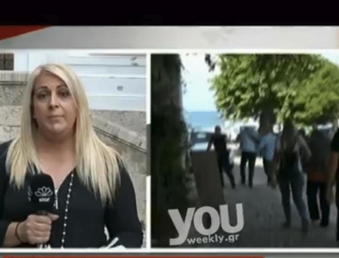 Έγκλημα Λέρος: Προφυλακιστέοι οι γονείς- τέρατα που βίασαν τα παιδιά τους! (Βίντεο)