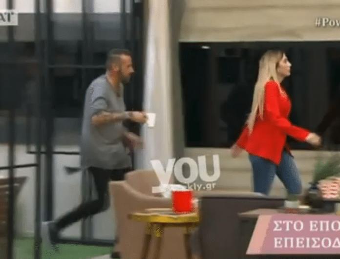 Power of Love -Τrailer: Χαμός στο αυριανό επεισόδιο! Η Βίβιαν ανοίγει νέα