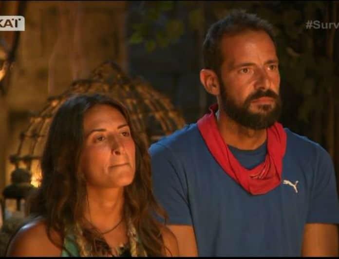 Survivor 2: Αποκάλυψη! Tα... είπε όλα η Εύη! Αυτός είναι ο λόγος της κόντρας της με τον Χάρο!