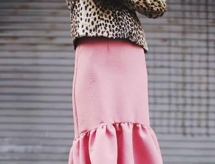 Leopard print: Το total look για την φετινή σεζόν! Πως θα το φορέσεις σωστά...