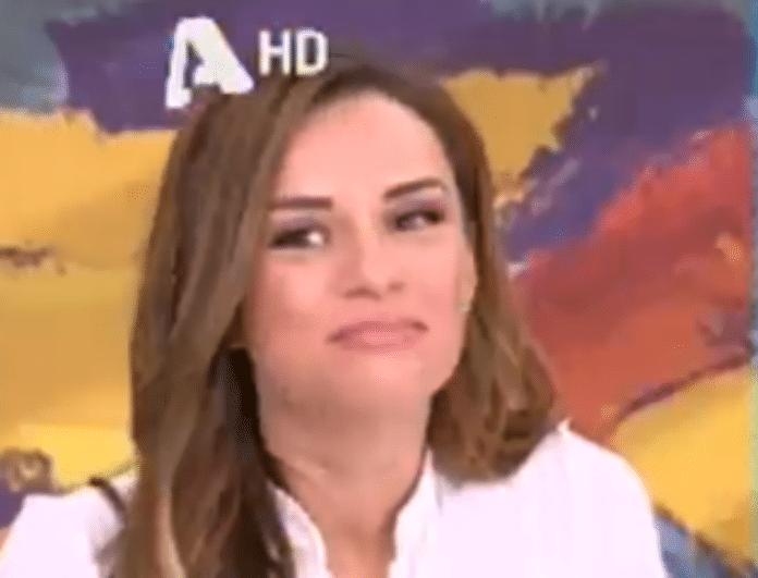 H Eλένη Τσολάκη