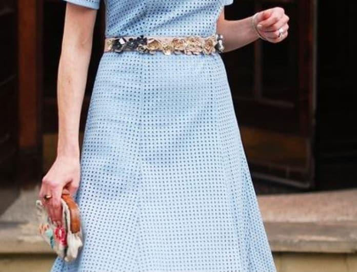 Τα καλύτερα αξεσουάρ για να κάνεις ένα 50's φόρεμα να δείχνει μοντέρνο!
