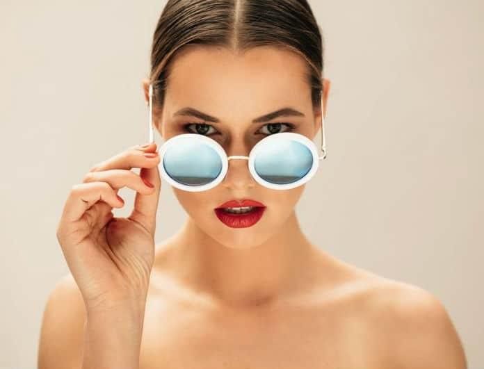 Αυτά τα γυαλιά ηλίου είναι η απόλυτη τάση για το καλοκαίρι!