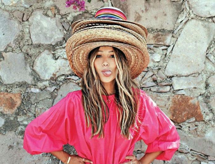 Ψάθινα καπέλα: Το must have αξεσουάρ για το καλοκαίρι!
