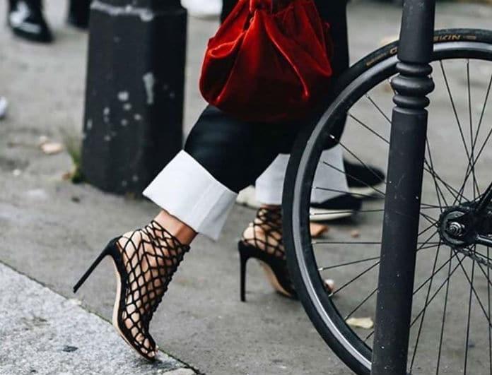 Βρήκαμε για σένα τα πιο μοδάτα παπούτσια της σεζόν! Διάλεξε αυτό που σου ταιριάζει...