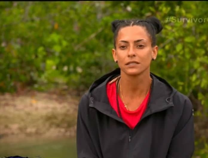 Survivor - Παρασκήνιο: Ο πραγματικός λόγος που έκλαψε η Μελίνα! Με ποιον τσακώθηκε πίσω από τις κάμερες;