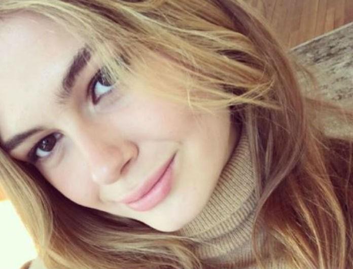 Αμαλία Κωστοπούλου: Το πρώτο μαγιό για την φετινή σεζόν! Το μπικίνι και το υπέροχο κορμί της που έκλεψαν τις εντυπώσεις!
