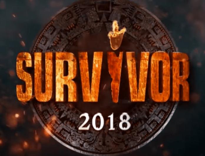 Survivor - Διαρροή: Αυτός αποχώρησε από το παιχνίδι! Οριστική πληροφορία...