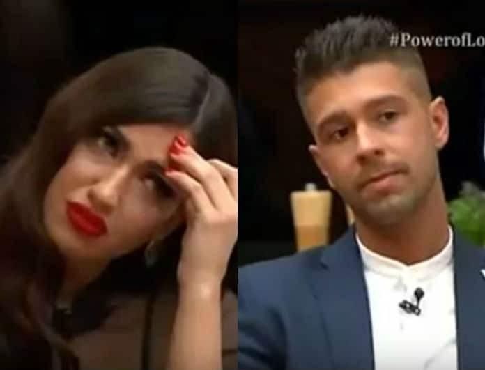 Power of Love: Πλάνταξε στο κλάμα η Κυριακή στο Gala για τον Σωκράτη! Τι συνέβη; (Βίντεο)