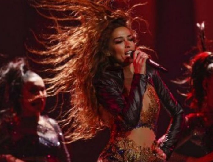 Αποκάλυψη βόμβα από την Ελένη Φουρέιρα για την Eurovision! «Μια μέρα πριν τον τελικό πήγα να λιποθυμήσω»!