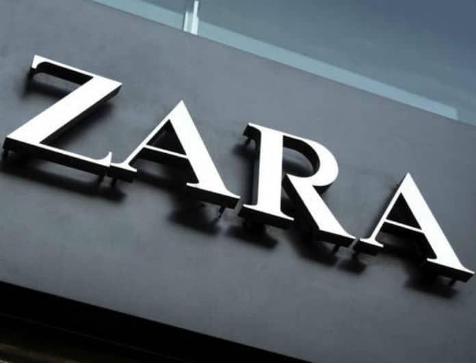 Shop it! Το σατέν παντελόνι από τα Zara που δεν πρέπει να λείπει από την γκαρνταρόμπα σου!