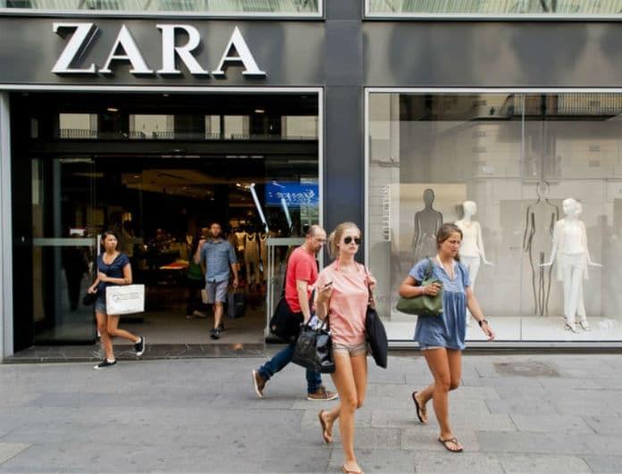 Shop it! Αυτό είναι το  παντελόνι από τα Zara που δεν πρέπει να λείπει από την γκαρνταρόμπα σου!