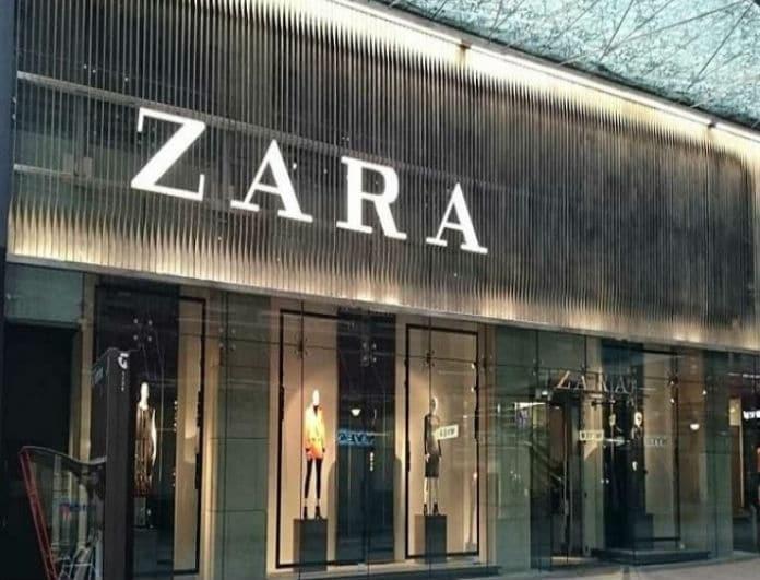 Do it with stylish! Η ολόσωμη φόρμα από τα Ζara που δεν πρέπει να λείπει από την γκαρνταρόμπα σου!
