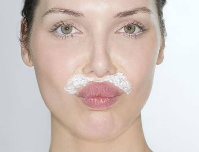 Πως να κάνεις το μουστάκι σου να μην βγαίνει τόσο γρήγορα!