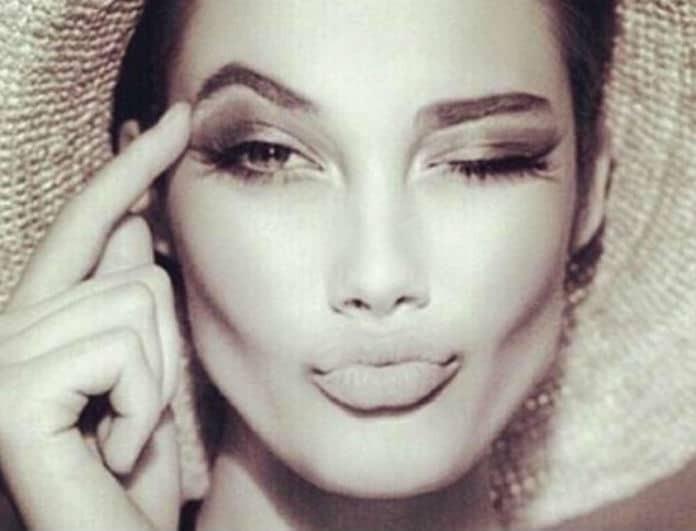 Κάνε ένα φυσικό Botox! Η σπιτική μάσκα προσώπου με μόνο δύο υλικά!
