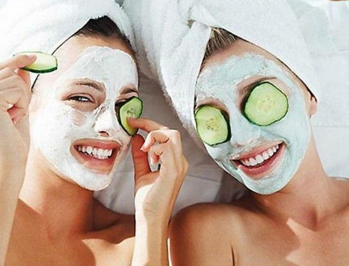 Eνυδάτωση προσώπου σε χρόνο dt! Η σπιτική μάσκα προσώπου που υπόσχεται «θαύματα»!
