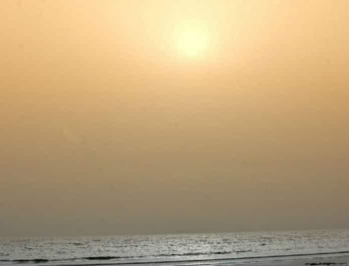 Καιρός: Ζέστη και αφρικανική σκόνη σήμερα!