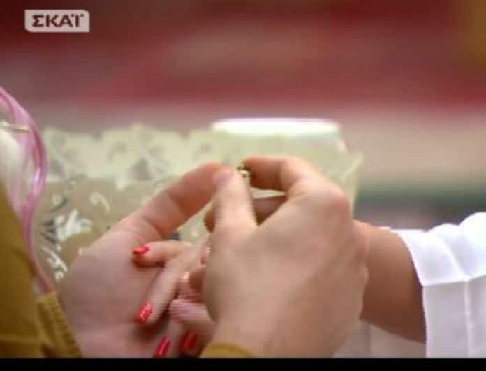 Power of Love: O Σωκράτης κάνει πρόταση γάμου στην Κυριακή! (Bίντεο)