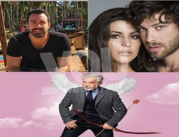 Prime time: Τι νούμερα σημείωσε το Survivor, το Τατουάζ και το Game Of Love! Οι γονείς βοήθησαν την τηλεθέαση;