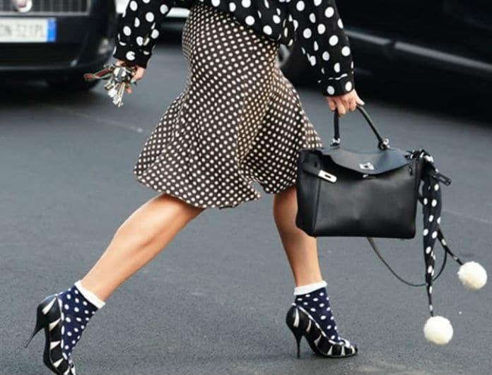 Updated dots: H απόλυτη τάση για το φετινό καλοκαίρι! Πως να φορέσεις σωστά το πουά...