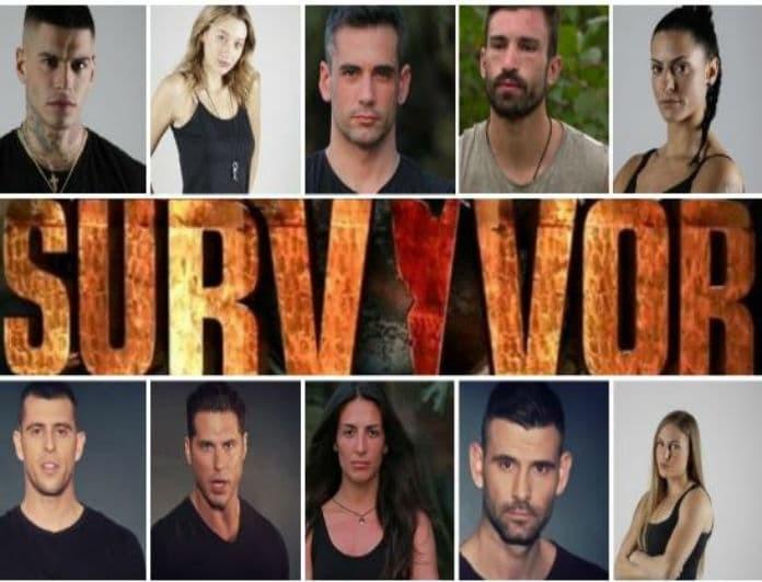 Survivor ψηφοφορία: Ποιος παίκτης θέλετε να είναι ο μεγάλος νικητής του Survivor; Ο λόγος δικός σας...