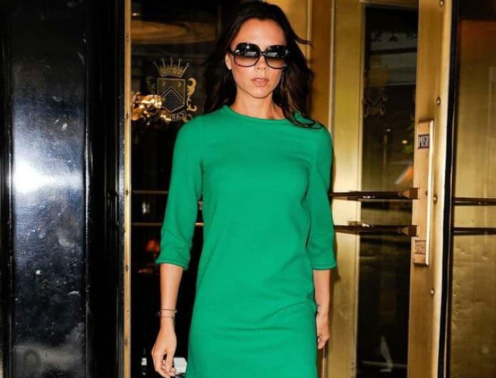 Συνδύασε το preppy φόρεμα, όπως η Victoria Beckham! Βρες αυτό που σου ταιριάζει και κλέψε τις εντυπώσεις!