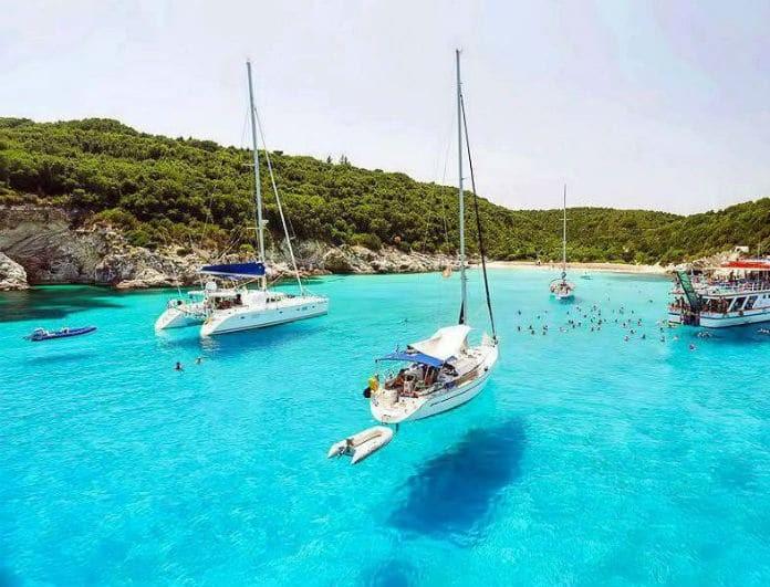10 εξωτικές παραλίες στην Ελλάδα που δεν έχουν τίποτα να ζηλέψουν από τα νησιά της Καραϊβικής! (photos)