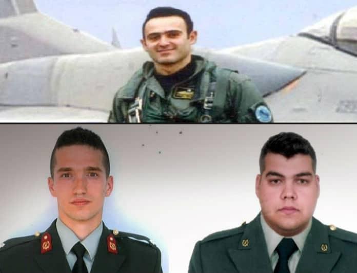 Ξεσπά ο αδερφός του πιλότου Κώστα Ηλιάκη για την φυλάκιση των 2 Ελλήνων στρατιωτικών: