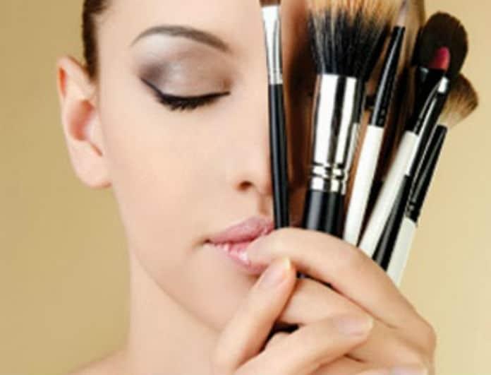 Sandy Smoke: Το νέο make up trend που έχει προικαλέσει φρενίτιδα στο εξωτερικό! Εσύ θα το τολμήσεις;