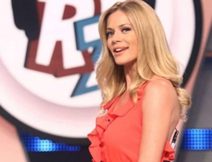 Ζέτα Μακρυπούλια: Για τρίτη σεζόν στον ΑΝΤ1! Η επίσημη ανακοίνωση για το Ρουκ Ζουκ!