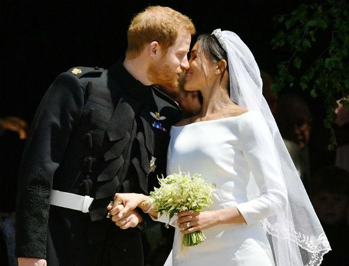 Βασιλικός γάμος: Η κίνηση φόρος τιμής του Πρίγκιπα Χάρι στην Νταϊάνα!
