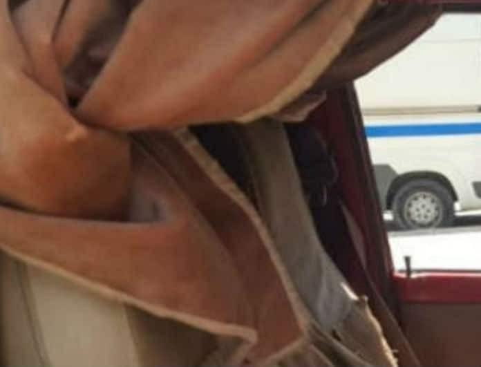 Ζάκυνθος: Το μοιραίο αυτοκίνητο που βρέθηκε δολοφονημένος ο συνταξιούχος ταχυδρόμος! (photos & video)