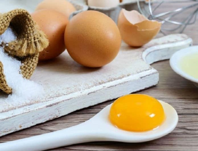 Εσύ το ήξερες; Ένα εύκολο κόλπο για να καταλάβεις αν ένα αυγό είναι φρέσκο;