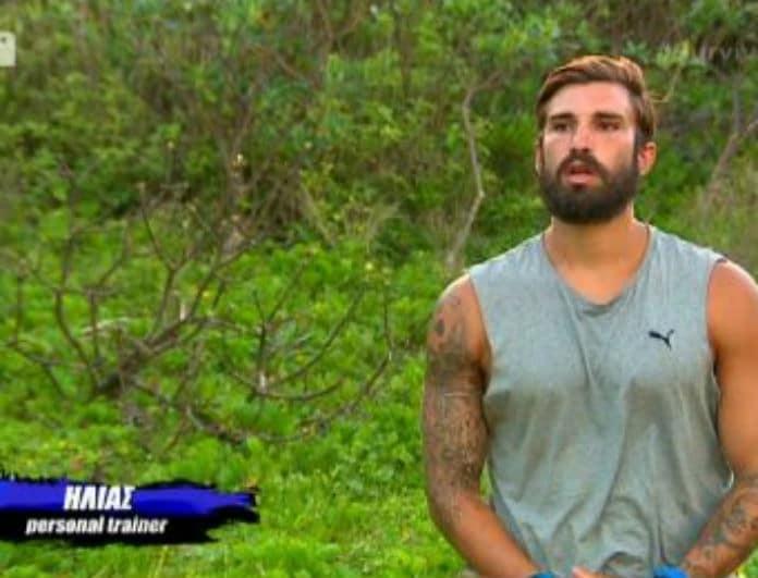 Survivor 2: Κίνηση-ματ ή επιπολαιότητα του Ηλία η υποψηφιότητα της Εύης; -