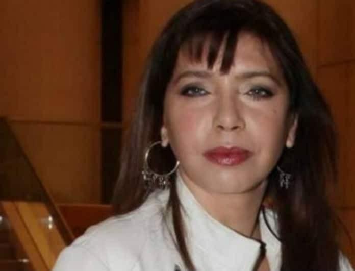 Η σπαρακτική εξομολόγηση της Νάντιας Μουρούζη! «Έφυγα από την Ελλάδα γιατί υπέστην έντονη βία»