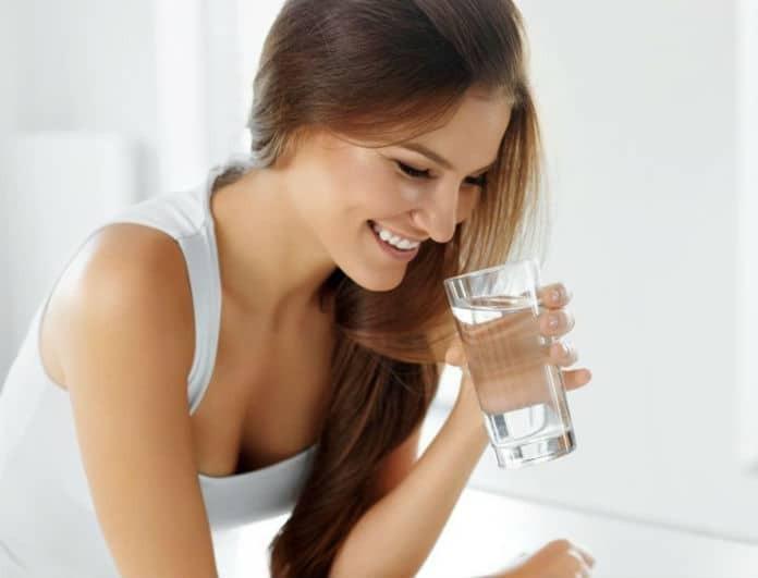 Ιαπωνική εταιρεία κυκλοφορεί διαιτητικό νερό! Μύθος ή Αλήθεια;