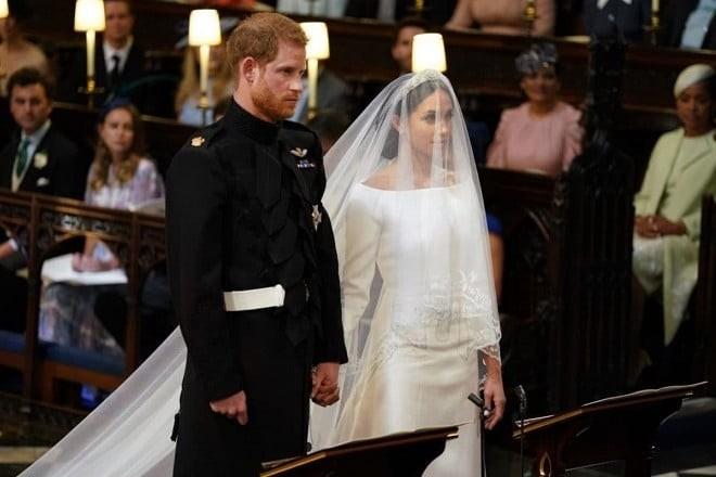 Βασιλικός γάμος: Πόσο κόστισε η τελετή με τη Μέγκαν και τον Πρίγκιπα Χάρι;