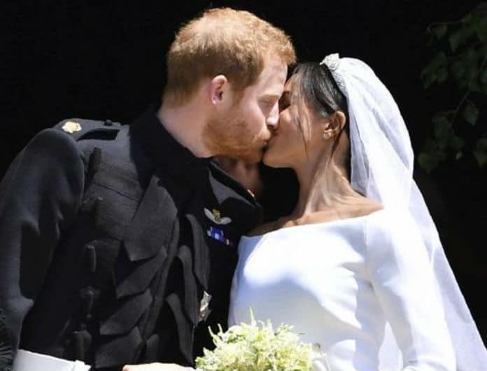 Βασιλικός γάμος: Αυτή είναι η γυναίκα που έκανε το