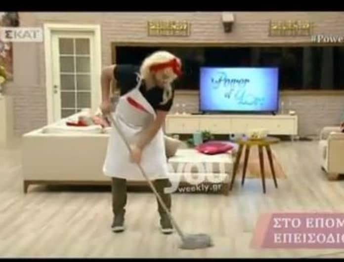 Power of Love- Τrailer: Η τρυφερή κίνηση του Νίκου στην Βίβιαν που την κερδίζει ξανά! (Bίντεο)
