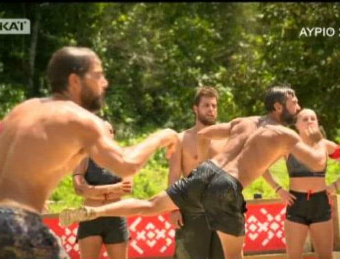 Survivor 2 - trailer: Η αδιανόητη κίνηση του Πάνου στην Δαλάκα, η ένταση για τους πανηγυρισμούς, ο αγώνας ασυλίας και οι υποψήφιοι προς αποχώρηση!
