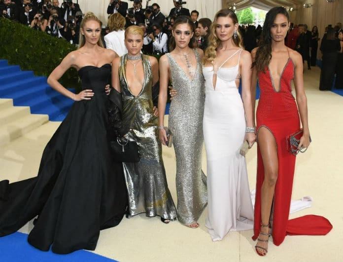 Met Gala: Το χειροποίητο φόρεμα από τα H&M που έκλεψε τις εντυπώσεις!
